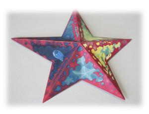 starfish view