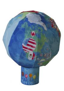 Peace Arctica N America